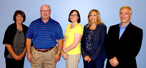 Summit County ESC Governing Board